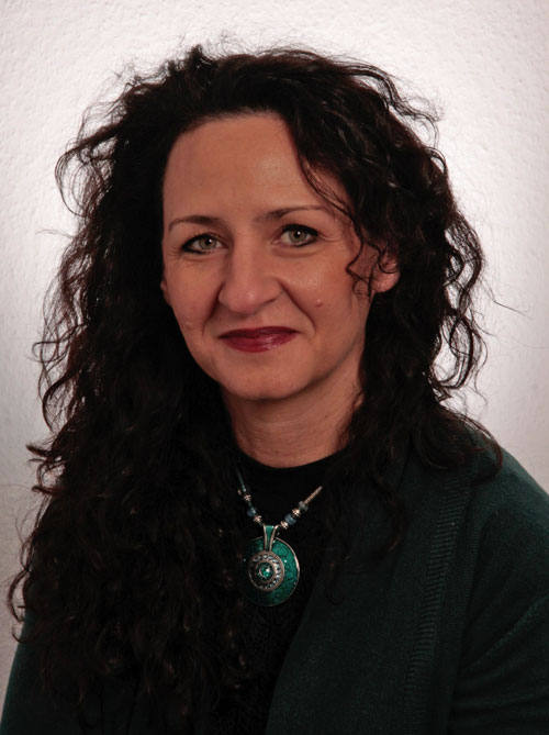 Maria Grazia Wenzing